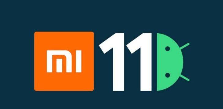Android 11 almayacak Xiaomi modelleri sızdırıldı