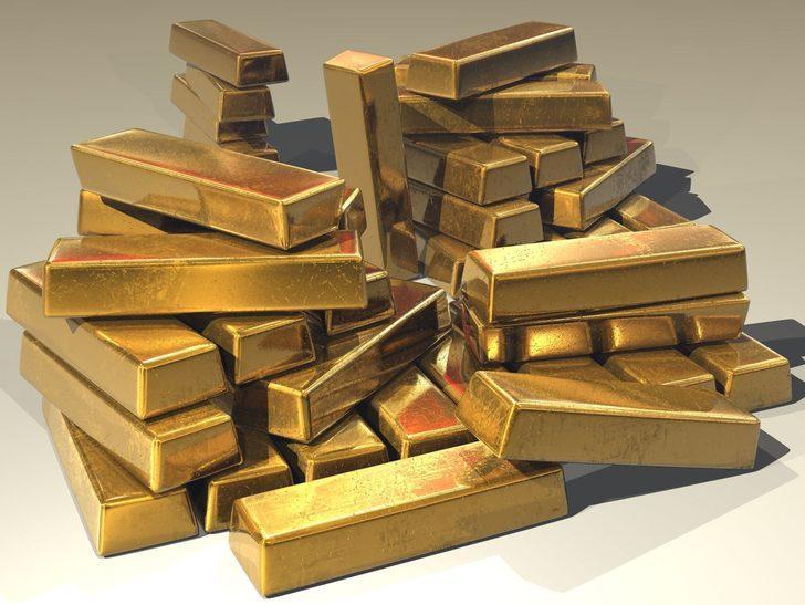 Altın fiyatları rekor üstüne rekor kırıyor! Altın yükselişi neden durmuyor? Altın fiyatları yükselmeye devam edecek mi?