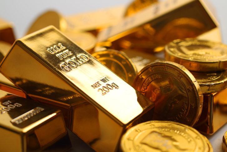 Altının ons fiyatı 2 bin doların üstüne çıktı! Uzmanından altın fiyatlarında dramatik dönüş açıklaması!