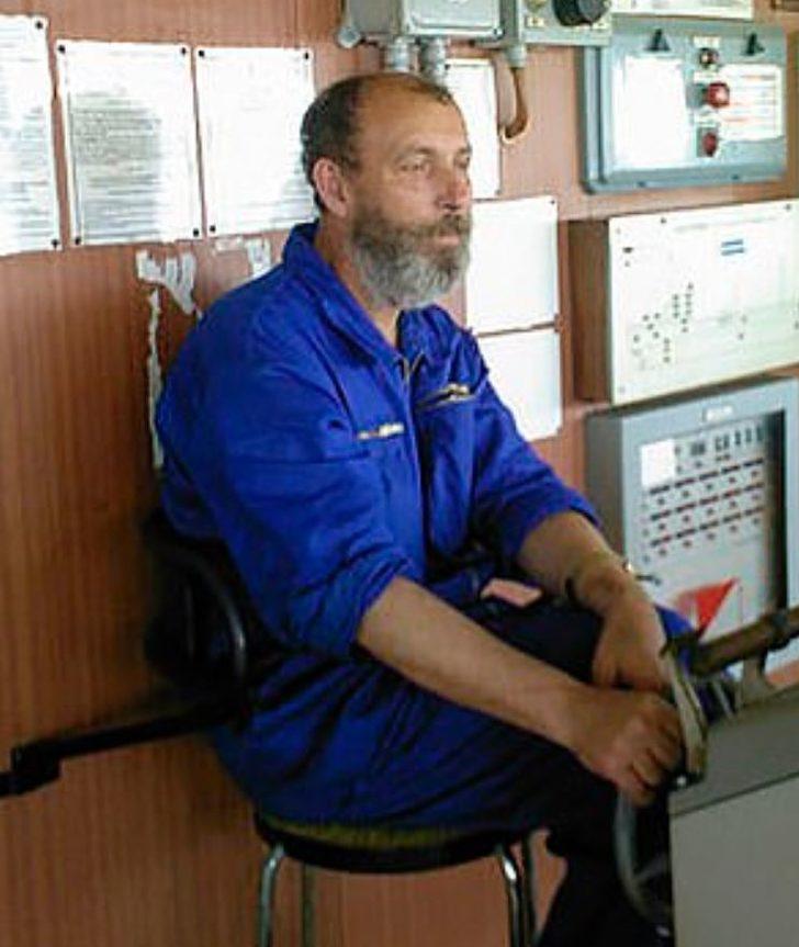 Geminin eski kaptanı: 6 yıl önce uyardım kimse dikkate almadı