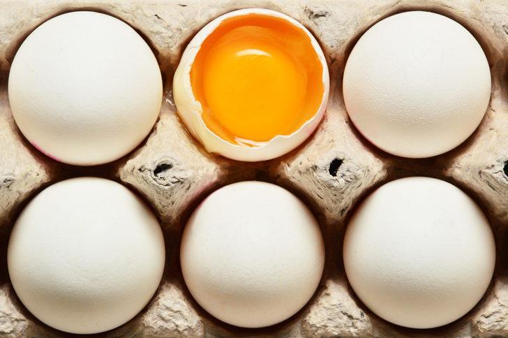 Yumurta: Faydaları nelerdir?