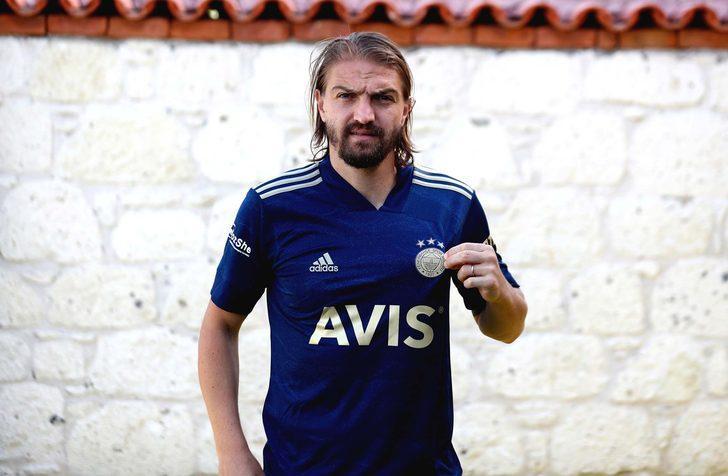 Fenerbahçe Caner Erkin'i resmen transfer etti