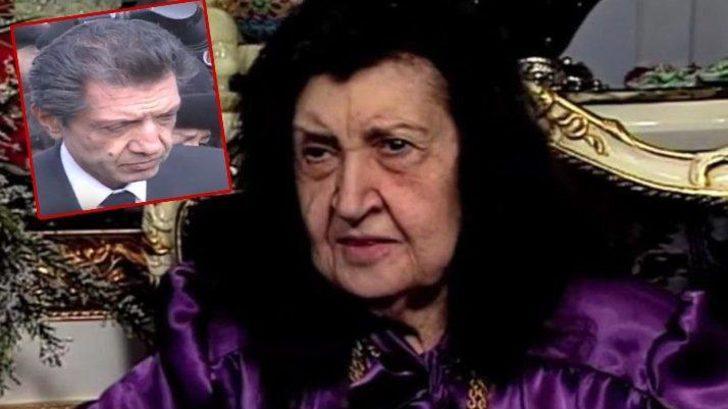Manukyan'ın tek oğlu Kerope Çilingir hayatını kaybetti! Efsane servet kime kalacak?
