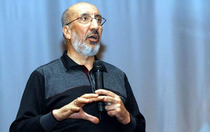 AK Parti'den flaş Abdurrahman Dilipak açıklaması! 81 ilde suç duyurusunda bulunulacak