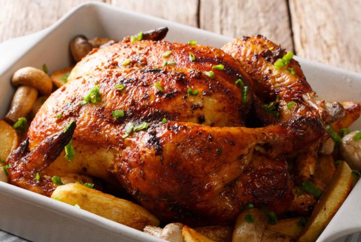 Tavuk: Faydaları nelerdir?