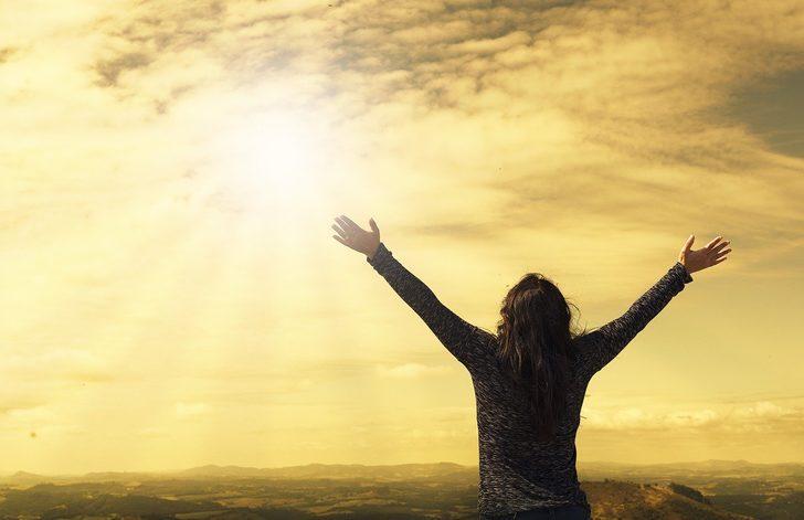 Umut sözleri: Umutlarınızı yeniden yeşertecek sözler
