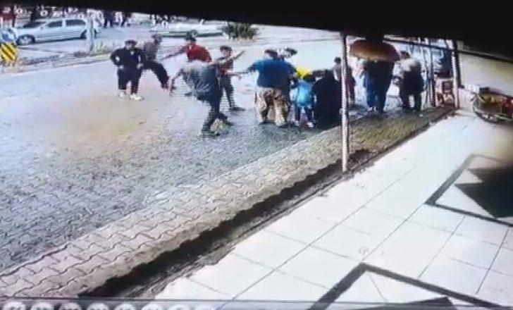 'Dur' ihtarına uymayan sürücü, 11 yaşındaki Esma'ya çarptı