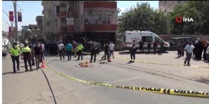 Şırnak'ta feci kaza: Kamyonun çarptığı 2 kardeşten biri hayatını kaybetti, diğeri ağır yaralandı