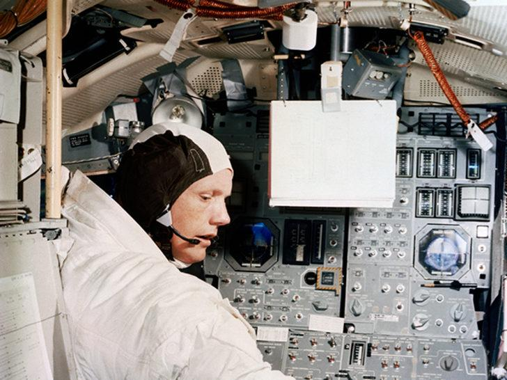 Neil Armstrong'un oğlu açıkladı: Babam uzaylılara inanıyordu!