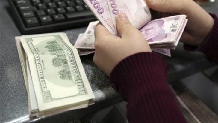 Uzmanlar yıl sonu dolar tahminlerini güncelliyor... İşte iyi dolar tahmini yapan kurumlar! Dolar 2021'de ne kadar olacak?