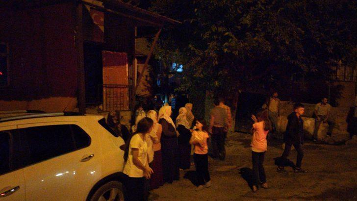 Son dakika! Bitlis'te 4.6 büyüklüğünde deprem
