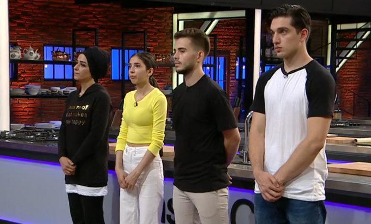 MasterChef final turunu kim kazandı? MasterChef Türkiye ana kadronun 5. yarışmacısı kim oldu?
