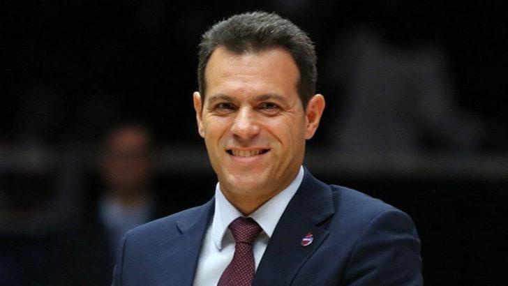 Dimitris Itoudis koronavirüse yakalandı