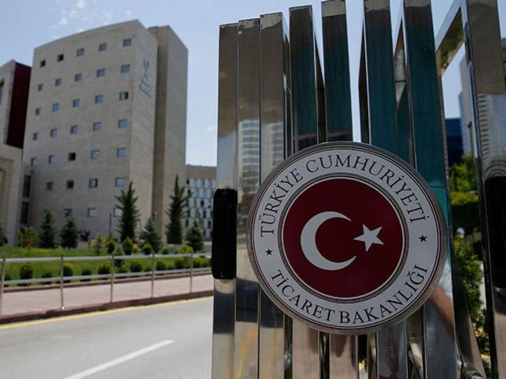 Ticaret Bakanlığı açıkladı! 8 firmaya ceza