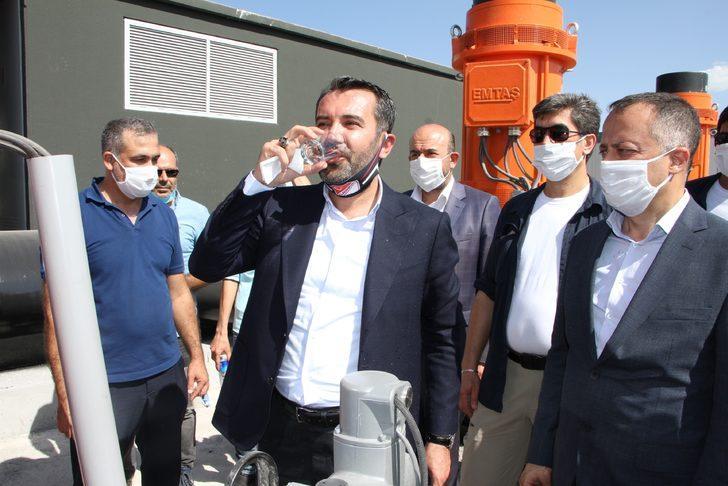 Elazığ Belediye Başkanı Şahin Şerifoğulları koronavirüse yakalandı