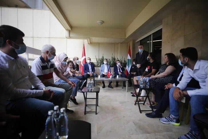 Bakan Çavuşoğlu'ndan vatandaşlık açıklaması