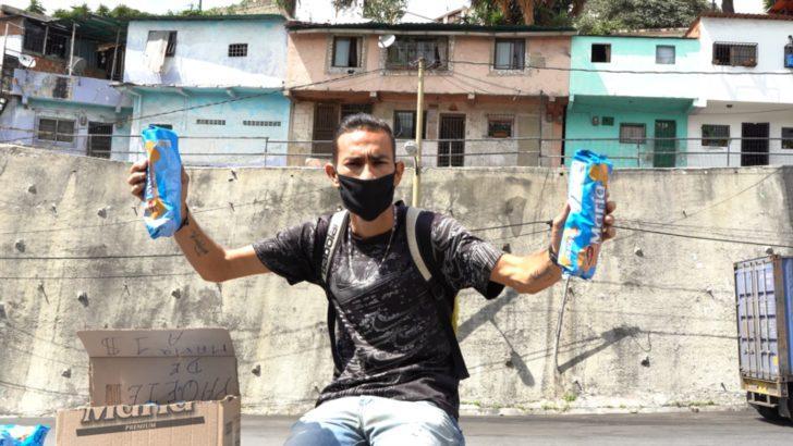 Dünya Yoksulluk Endeksi'nde Venezuela Yine Birinci
