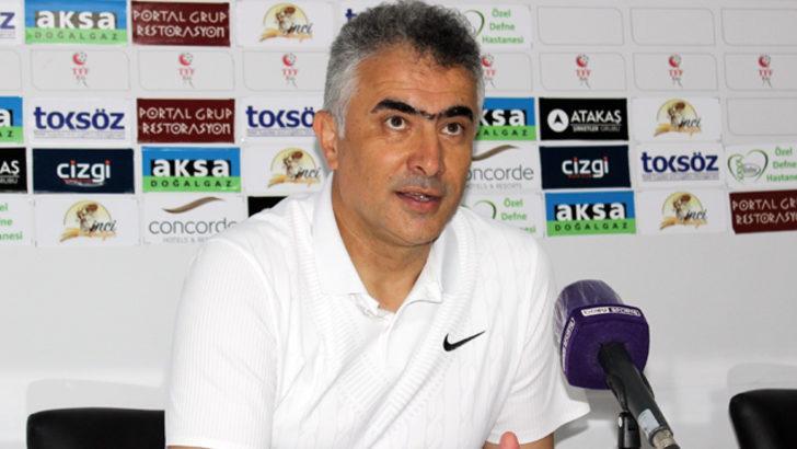 Kasımpaşa, Mehmet Altıparmak ile anlaştı iddiası