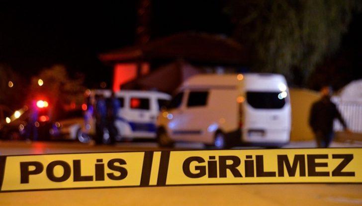 Diyarbakır'da karı koca kavgası kanlı bitti: 2 ölü, 1 yaralı
