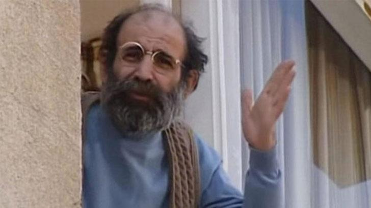Bizimkiler dizisinin Cemil'i Uğurtan Sayıner'den sevenlerine mesaj: Cemiller ölmez