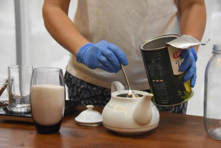 Ölümsüzlük iksiri: Kombucha çayı! Bağışıklık sistemini güçlendiriyor