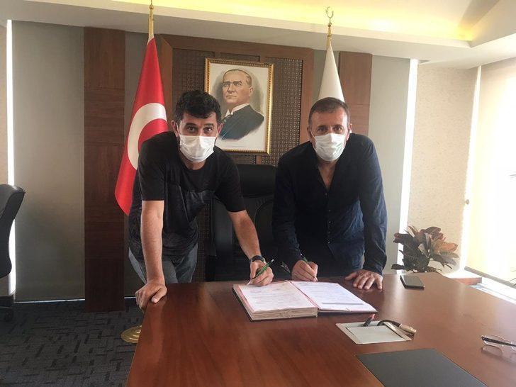 Trabzon Arsin OSB'de yer altı kablolu enerji nakil hattı ihalesi imzalandı
