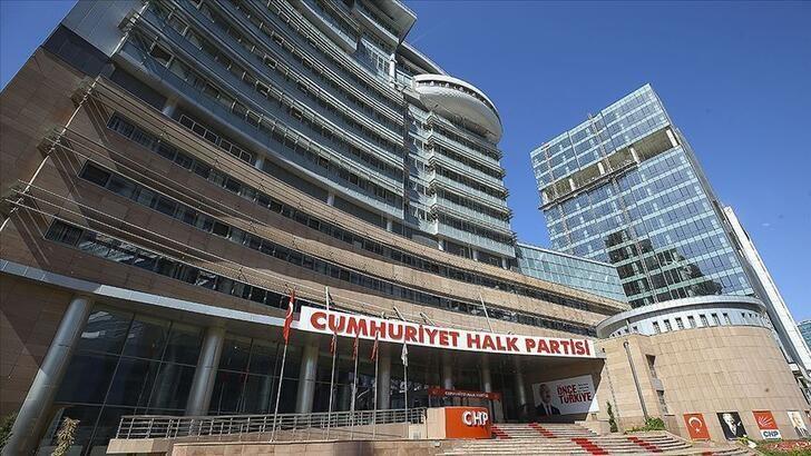 CHP'nin Merkez Yönetim Kurulu Üyeleri belli oldu! İşte isim isim o liste