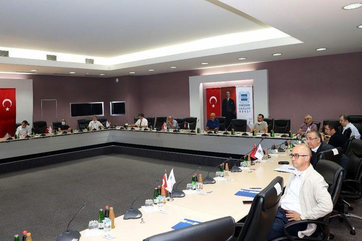 'HİSER'in açılış toplantısı gerçekleştirildi