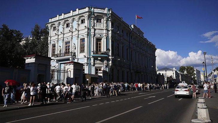 Belarus'ta neler oluyor? Belarus seçimleri sonrası ortalık karıştı! Belarus nerede?