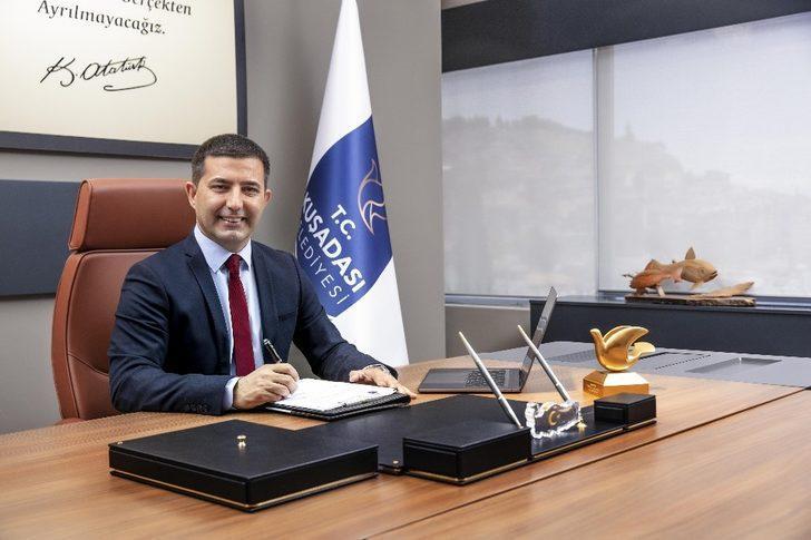 """Başkan Günel'den """"esnafa konser"""" açıklaması"""