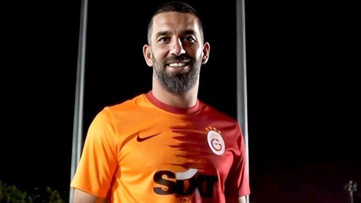 Arda Turan: Türkiye'nin en iyisi hala benim!