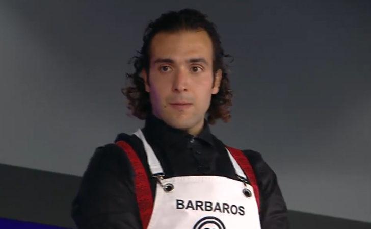 MasterChef Barbaros Yoloğlu kimdir? MasterChef Türkiye yarışmacısı Barbaros Yoloğlu kaç yaşında ve nereli?