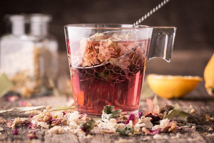 Ekinezya çayı: Faydaları nelerdir, nasıl hazırlanır?