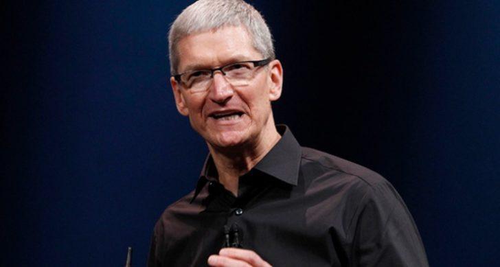 Apple CEO'su Tim Cook yakında gelecek 'birkaç heyecan verici şeyi' açıkladı