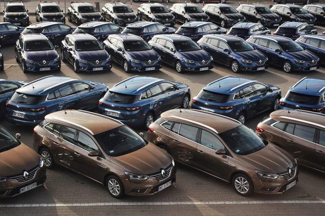 otomobil araba arabalar