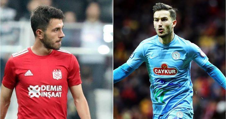 Galatasaray yeni transferleri bugün KAP'a açıklayacak