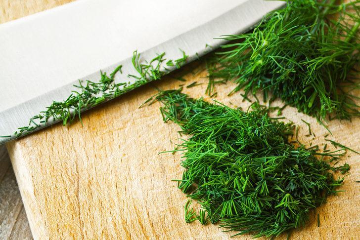 Dereotu çayı: Faydaları nelerdir, nasıl hazırlanır?