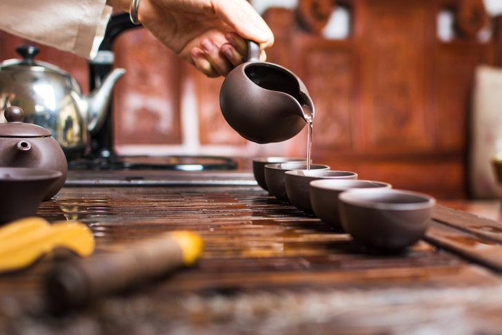 Çin çayı: Faydaları nelerdir, nasıl hazırlanır?