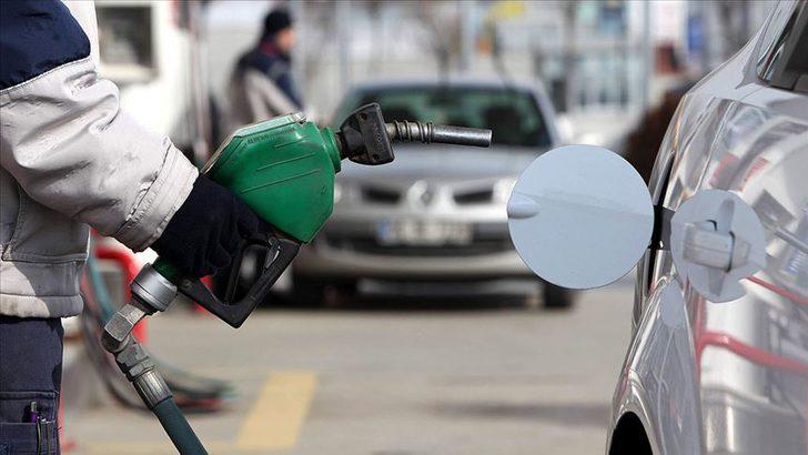 Benzine zam mı geldi? Benzine zam gelecek mi son dakika! İşte benzin zam beklentisi!