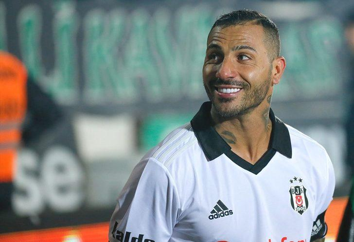 TFF 1. Lig ekibi Altay, Ricardo Quaresma'ya teklif yaptı