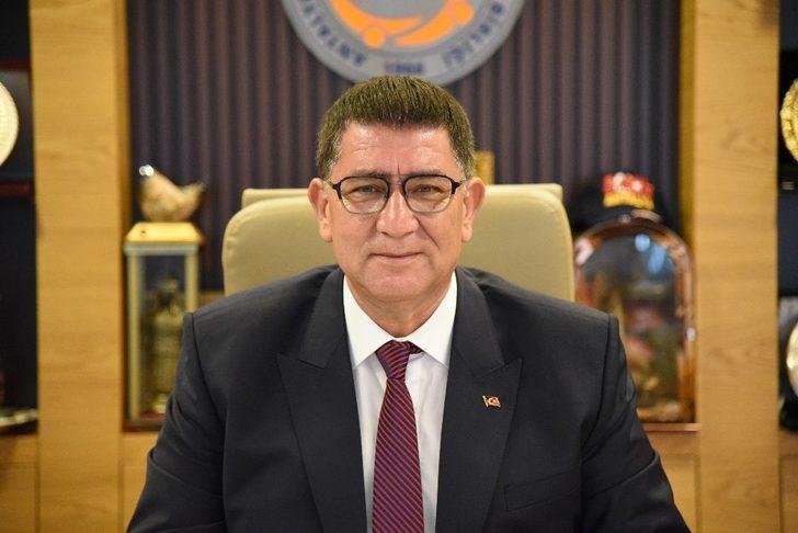 """AESOB Başkanı Dere: """"Kantinciler için önlem alınmalı"""""""