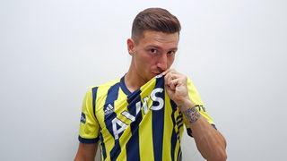 Fenerbahçe'den Albayrak'a Mert Hakan cevabı
