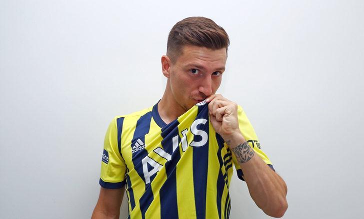 Fenerbahçe'den Abdurrahim Albayrak'a Mert Hakan cevabı!