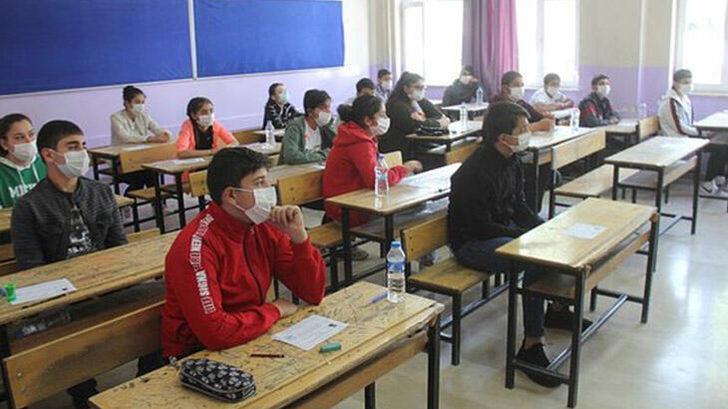 Milli Eğitim Bakanlığı'ndan okulların ne zaman açılacağına ilişkin açıklama