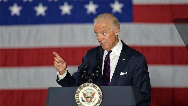 Trump'ın geçiş sürecini başlatma kararı sonrası Biden'dan ilk yorum