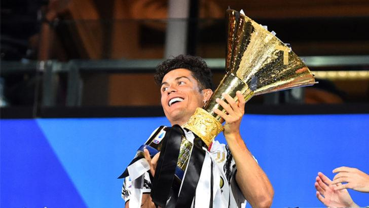 Cristiano Ronaldo, PSG'ye imza atıyor iddiası