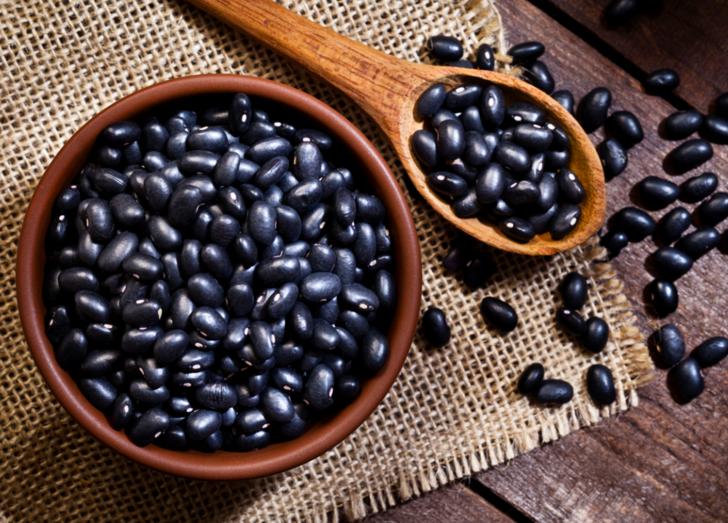 Siyah fasulye: Faydaları nelerdir?