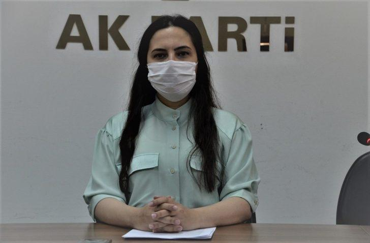 AK Partili kadınlardan Dilipak hakkında suç duyurusu
