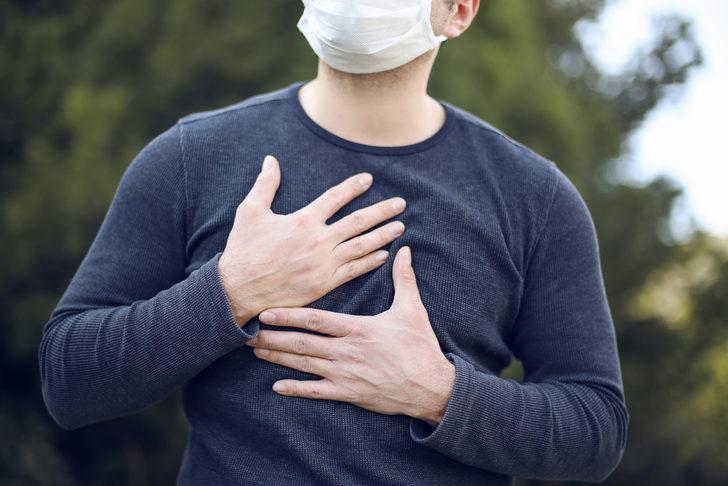 Hipertansiyon hastalarına uyarı: Kalp krizi riski 7 kat dahan fazla!