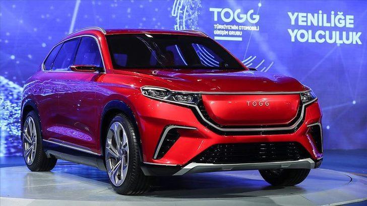 Yerli otomobilin fiyatı belli oldu mu? TOGG açıklama yaptı